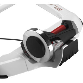 Elite Qubo Power Smart B+ - Home trainer - rouge/blanc